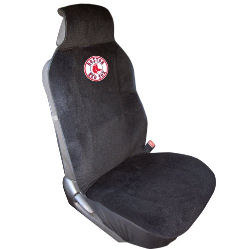Fremont Die MLB Boston Red Sox Seat - Boston Red Sox Seat Covers