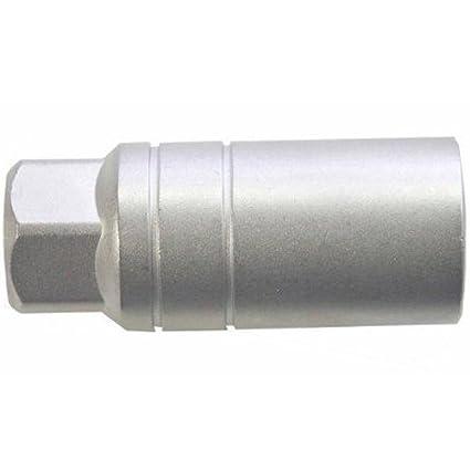 Connex COXT569560 - Boquilla de conexión para puntas destornilladoras para bujías de encendido (3/