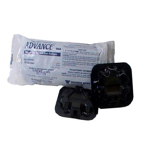 - Prescription Treatment brand Advance 360A Dual Choice Ant Bait Stations-4 Pack