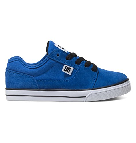 TONIK KIDS SHOE, size:4.5;producer_color:ROYAL/WHITE