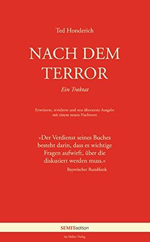Nach dem Terror (SEMITedition)