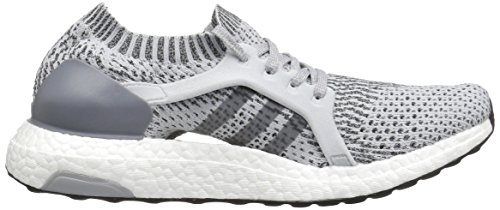 Adidas Performance Women's Ultraboost X Clear/Grey/Mid Grey/Dark Grey Heather cheap sale 2014 unisex outlet best sale outlet classic clearance low shipping fee i3PZSy