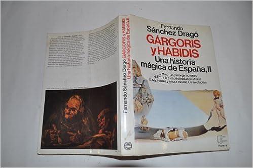 Gárgoris y Habidis. Una historia mágica de España II.: Amazon.es ...