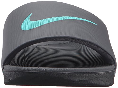 Homme Washed de Slide Teal Sport Nike Sandales Grey Dark Black Kawa q8waaxUX