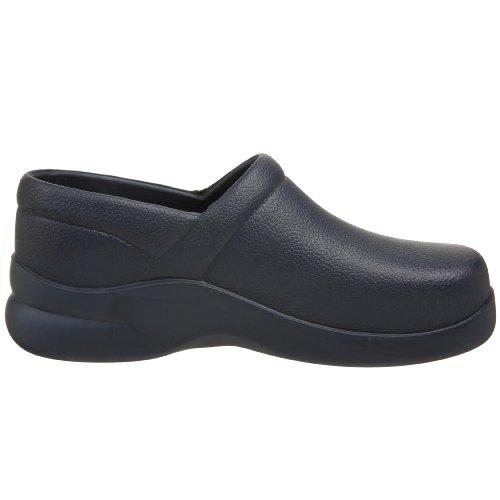 Footwear Boca Klogs Navy Clog Women's Chef 8Edwdn