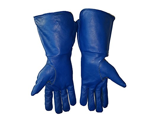 Blue Gauntlet - Trainers4Me