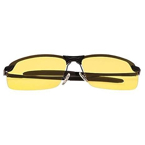 Gafas Moda Día Noche con gafas de sol polarizadas de ...