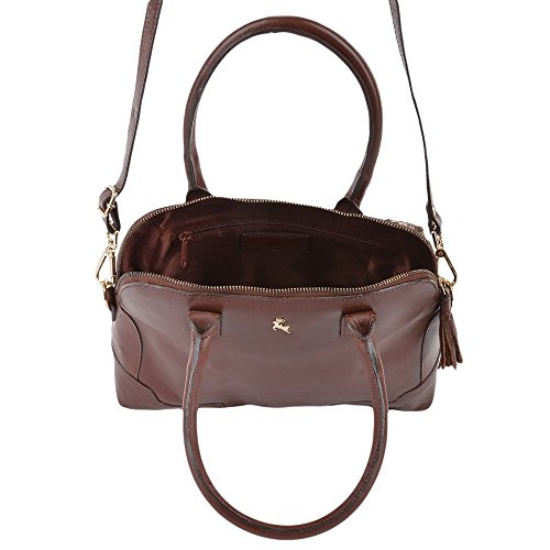 Ashwood Leather - Bolsa mujer