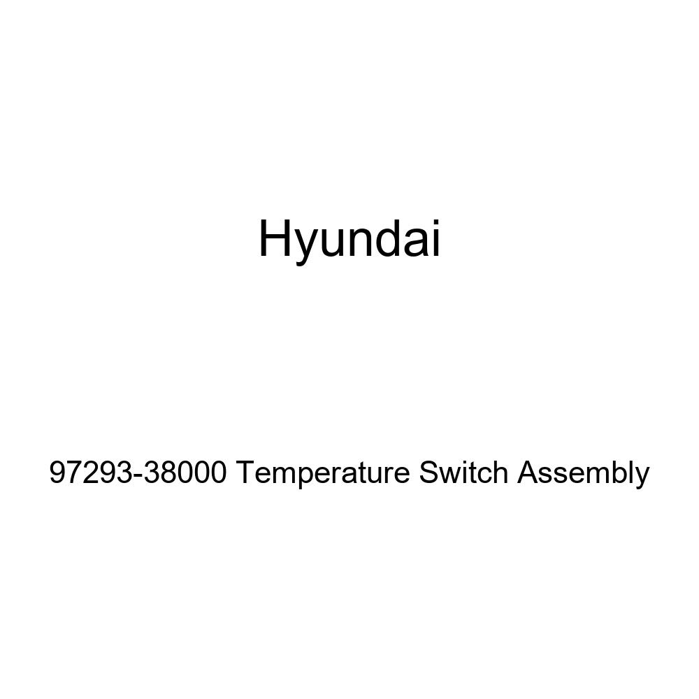Genuine Hyundai 97293-38000 Temperature Switch Assembly