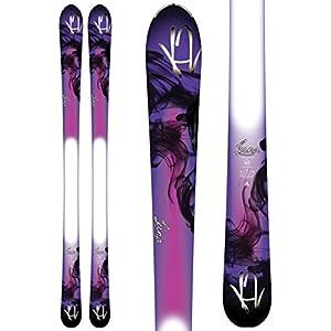 K2 Luna Skis Womens