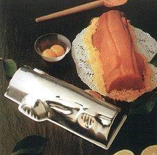 - Log Cake Pan - 12