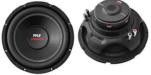 Two 10' Woofers (2) Pyle PLPW10D 10