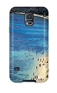 High-end Case Cover Protector For Galaxy S5(panoramic)