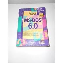 MS-DOS 6.0 GD LIVRE