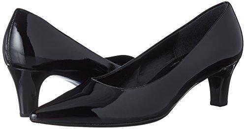 Tacco Con Nero Scarpe Donna Gabor 77 Fashion Schwarz qzUEx8Ot