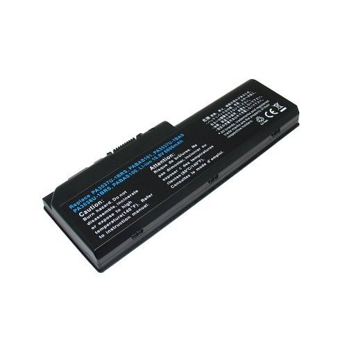 Laptop Battery for Toshiba Satellite L350 L355 P200 P205 P300 P305 X200 X205