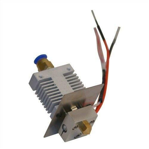 Geeetech - Extrusor de impresora 3D para A10 A20 A30: Amazon.es ...