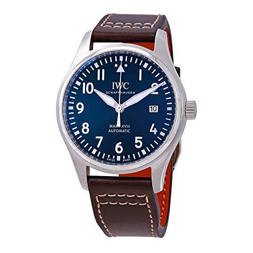 (IWC Pilot Mark XVIII