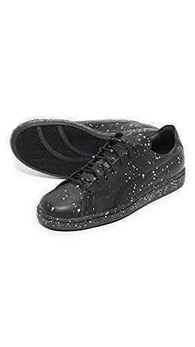 Puma - Zapatillas para hombre, color multicolor, talla 8(42) negro