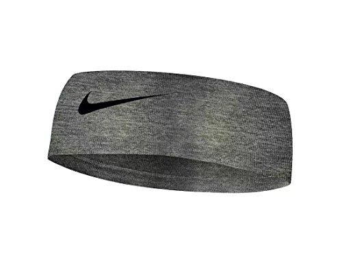- Nike Fury Dri‑fit Heathered Headband