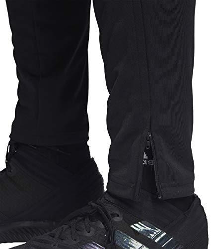 adidas Men's Tiro '17 Pants Black/Silver Reflective XXX-Large 31 by adidas (Image #5)