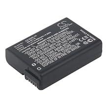 - 1 year warranty - 7.4V Battery For NIKON Coolpix P7700, D3200, D3200 DSLR, Coolpix P7100, D5100, D5100 DSLR