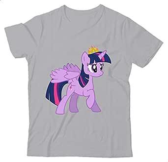 PTB Short Sleeve T-Shirt For Girls - - 2724669193498