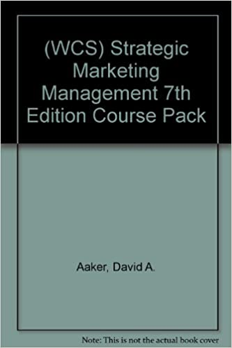 (WCS)International Business Course Pack