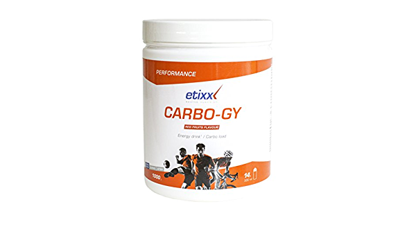 Etixx Carbo-Gy, Sabor a Frutos del Bosque - 1000 gr: Amazon ...