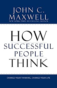 How Successful People Think Thinking ebook