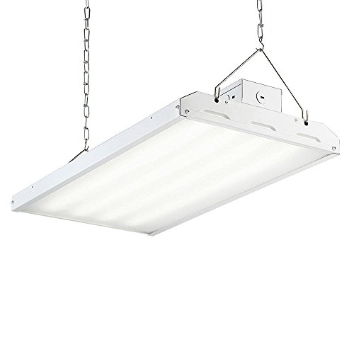 Designers Fountain LED HIGH BAY Hanging Light 2' - 11,790...