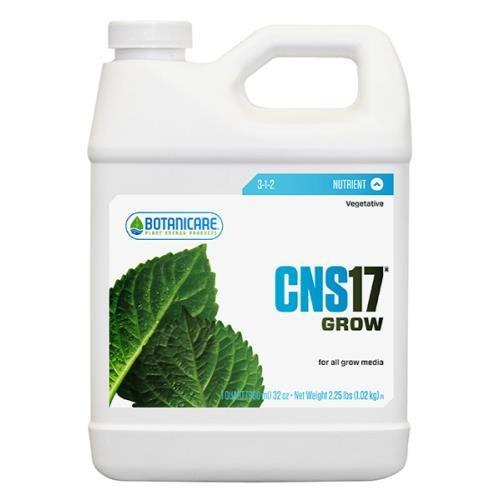 (Botanicare NCNS17GQT Fertilizer,)