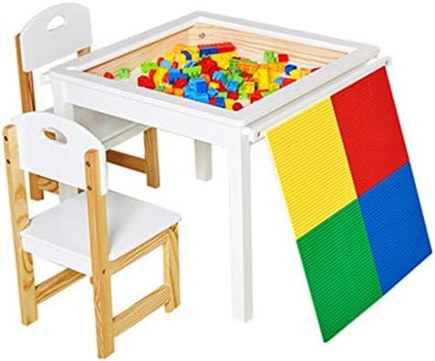 Juegos de mesas y sillas Mesa Para Niños Mesa De Juego Juego De ...