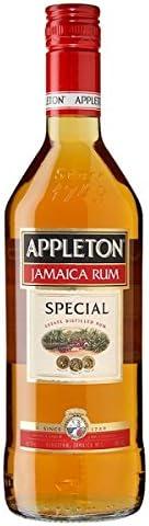 Appleton Jamaica ron 70cl Especial (paquete de 6 x 70 cl ...