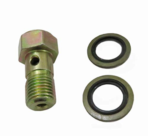 1417413047 Disel Pump Overflow Valve for Dodge Cummins 5.9L 1998-2002 Replaces Bosch P7100 Injection Pump