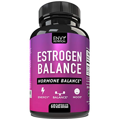 Estrogen Balance Hormone Balance