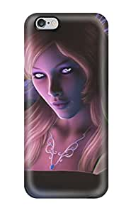 High Quality Shock Absorbing Case For Iphone 6 Plus-fairy