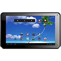 Proscan Tablet Proscan 7 Dual Core Google Certified Tablet, Google Play Pre-load - Black