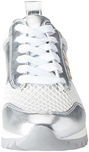 Primadonna Sneaker Donna Primadonna Argento 111616926lm 111616926lm UwqFRTw