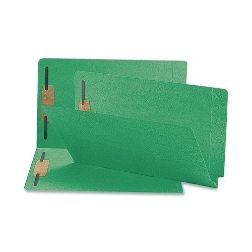 SMD28140 - Two-Inch Capacity Fastener Folders by Smead