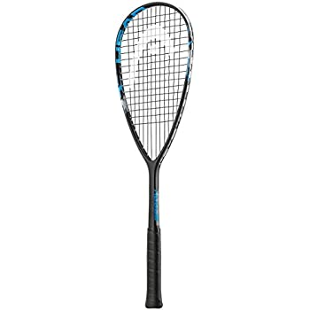 Head Spark Tour Squash Racquet