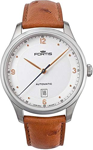 Fortis Tycoon Date 903.21.12 Reloj Automático para hombres Clásico &