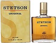 Coty Stetson Cologne Splash 103.5 Ml for Men By 1 Fluid_Ounces - 3.4 fl. Oz, Multi (32258577000)