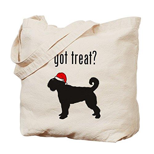 CafePress–Bouvier des Flandres gamuza de bolsa–bolsa de lona bolsa, bolsa de la compra
