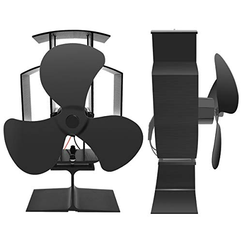 Most bought Fireplace Fans