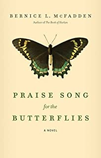 Book Cover: Praise Song for the Butterflies
