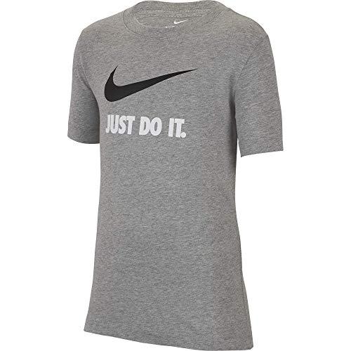 Nike Boys' Tee Just Do It Swoosh