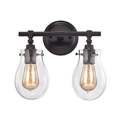 Elk Lighting 31931/2 Vanity fixtures, Bronze
