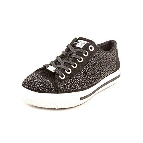 Coach A2589-004 Women's Athletic, Black, Size 9.0