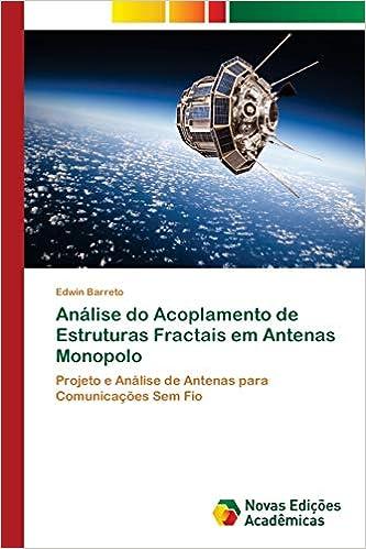 Análise do Acoplamento de Estruturas Fractais em Antenas ...